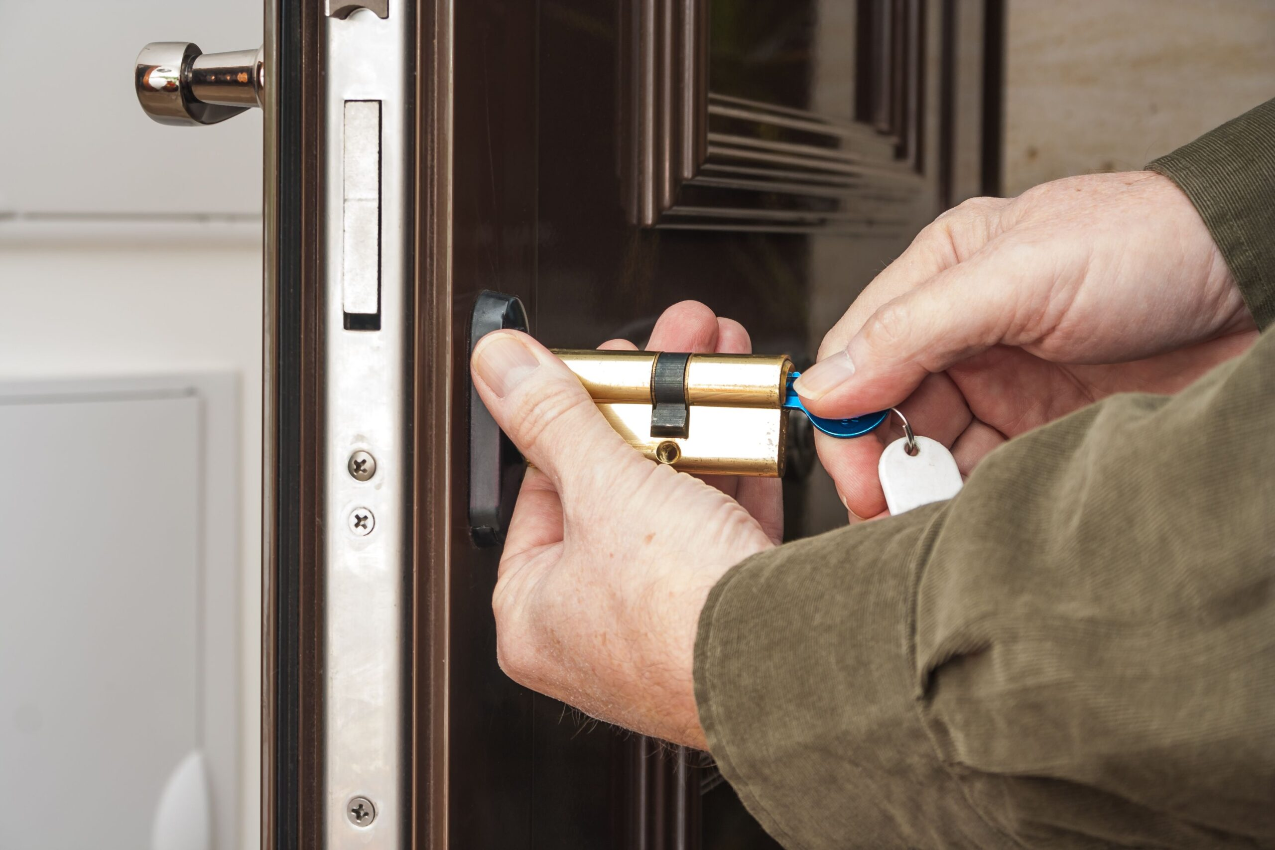 Miami Locksmith Services – Locksmithing in The Land of The Sun