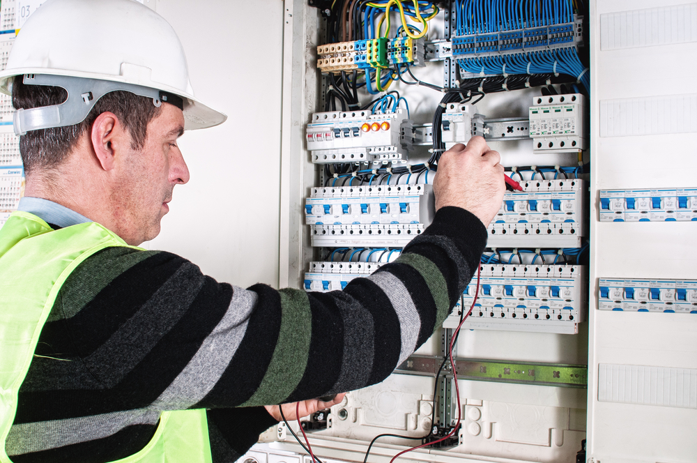 Is it Essential to Find a Local Electrician For Home Appliances?